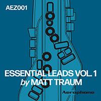 AEZ001 Essential Leads Vol. 1