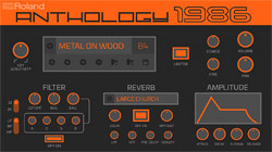 Anthology 1986