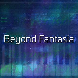 D-50 Beyond Fantasia