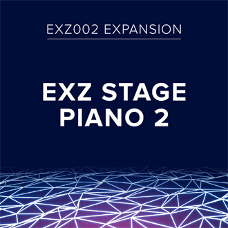 EXZ002 Stage Piano 2