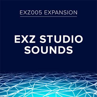 EXZ005 Studio Sounds