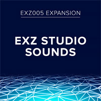 EXZ005 Studio Sounds