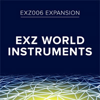 EXZ006 World Instruments