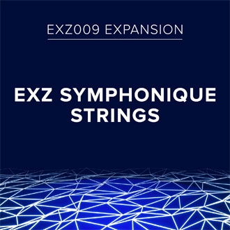 EXZ009 Symphonique Strings