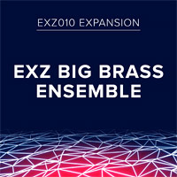 EXZ010 Big Brass Ensemble