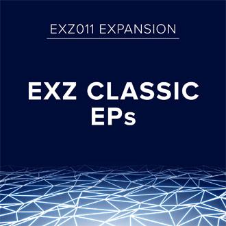 EXZ011 Classic EPs