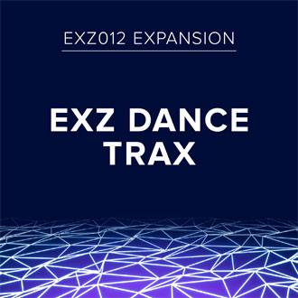 EXZ012 Dance Trax