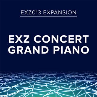EXZ013 Concert Grand Piano