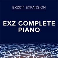 EXZ014 Complete Piano