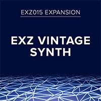 EXZ015 Vintage Synth