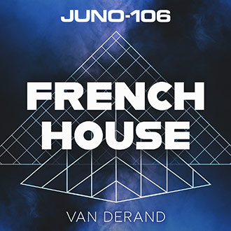 JUNO-106 French House