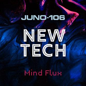 JUNO-106 New Tech