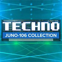 JUNO-106 Techno