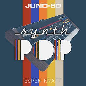 JUNO-60 Synth Pop