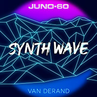 JUNO-60 Synthwave