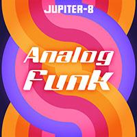 JUPITER-8 Analog Funk
