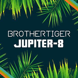 JUPITER-8 Brothertiger