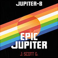 JUPITER-8 Epic Jupiter