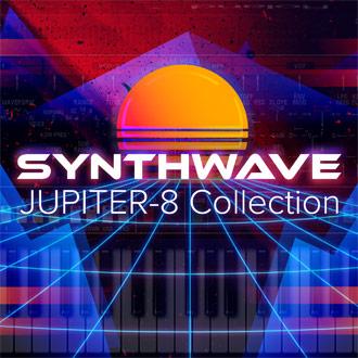 JUPITER-8 Synthwave