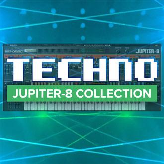 JUPITER-8 Techno