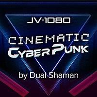 JV-1080: Cinematic Cyberpunk