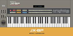 JX-8P