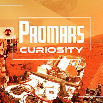 PROMARS: Curiosity