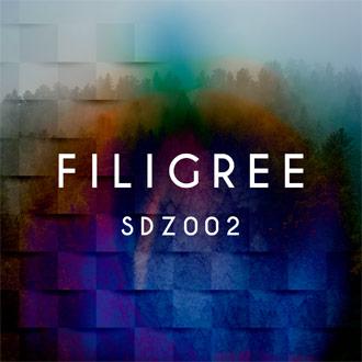 SDZ002 Filigree