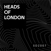 SDZ007 Heads of London