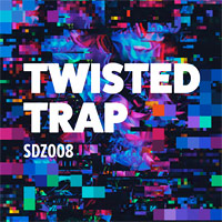 SDZ008 Twisted Trap