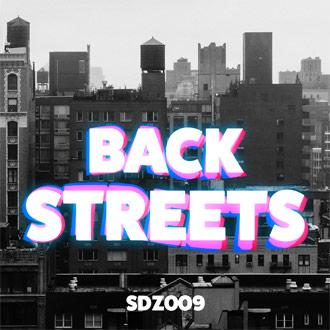 SDZ009 Back Streets