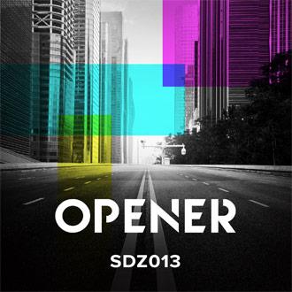 SDZ013 Opener