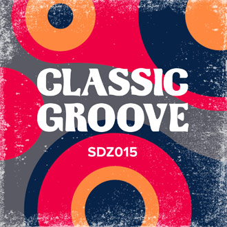 SDZ015 Classic Groove