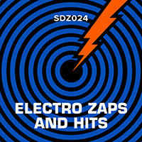 SDZ024 Electro Zaps and Hits