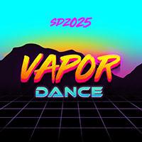 SDZ025 Vapor Dance