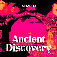 SDZ033 Ancient Discovery