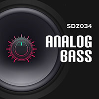 SDZ034 Analog Bass