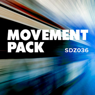 SDZ036 Movement Pack