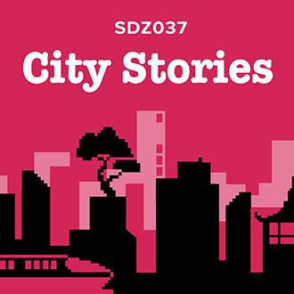 SDZ037 City Stories