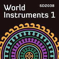 SDZ038 World Instruments 1