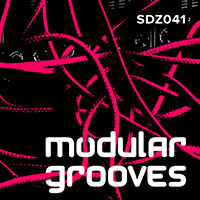 SDZ041 Modular Grooves