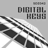 SDZ042 Digital Keys