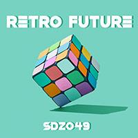 SDZ049 Retro Future