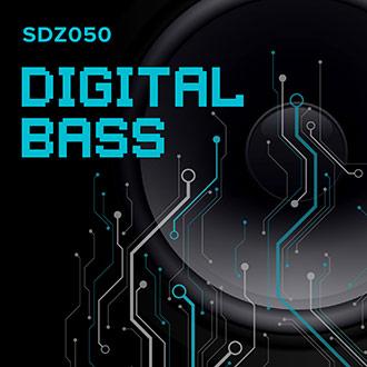 SDZ050 Digital Bass