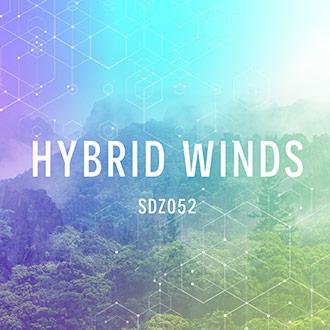 SDZ052 Hybrid Winds