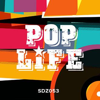 SDZ053 Pop Life