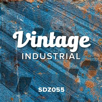 SDZ055 Vintage Industrial