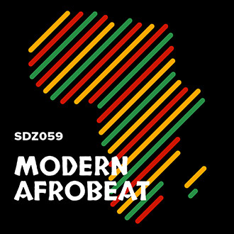 SDZ059 Modern Afrobeat