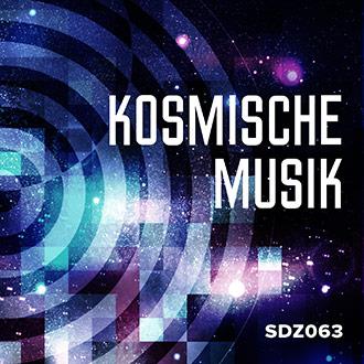 SDZ063 Kosmische Musik
