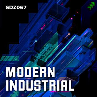 SDZ067 Modern Industrial